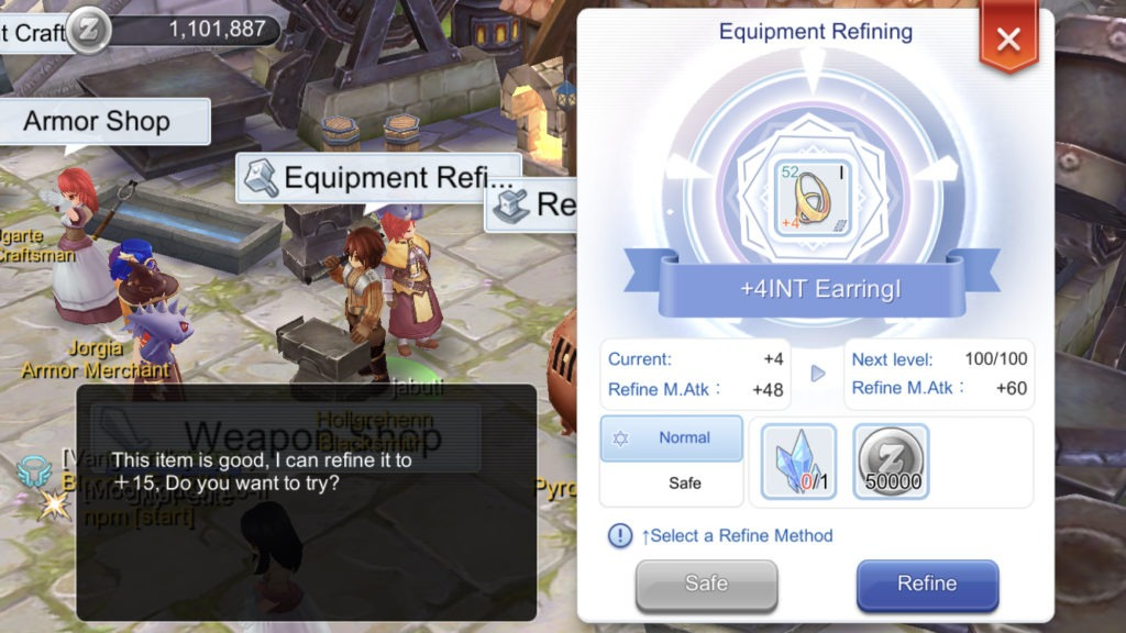 How to One Hit Eggyras and Farm Lots of Zeny — Ragnarok Mobile