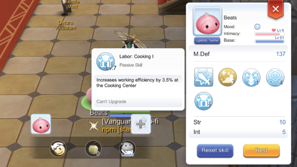 Pet Labor Guide for Ragnarok M: Eternal Love (How to Level