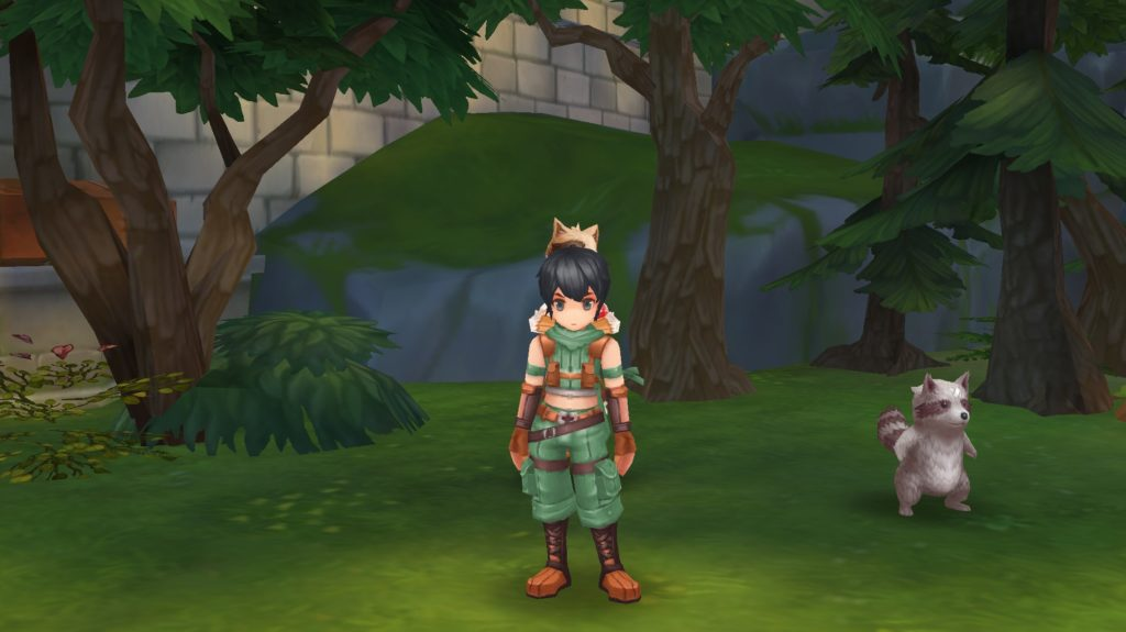 magnus agnes pet adventure quest npc in ragnarok mobile eternal love