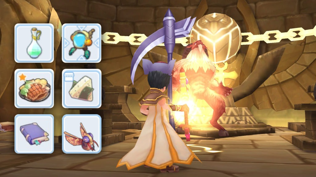 Leveling Guide how to level up fast in Ragnarok Mobile