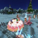 Rudolph Quest and Christmas Cake Quest in Ragnarok M: Eternal Love