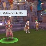 Adventurer Rank Quest Requirements and Adventure Skills List