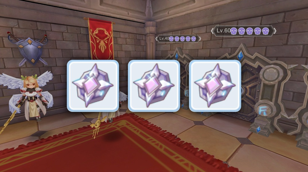 How to get obtain Silver Medals in Ragnarok Mobile eternal love