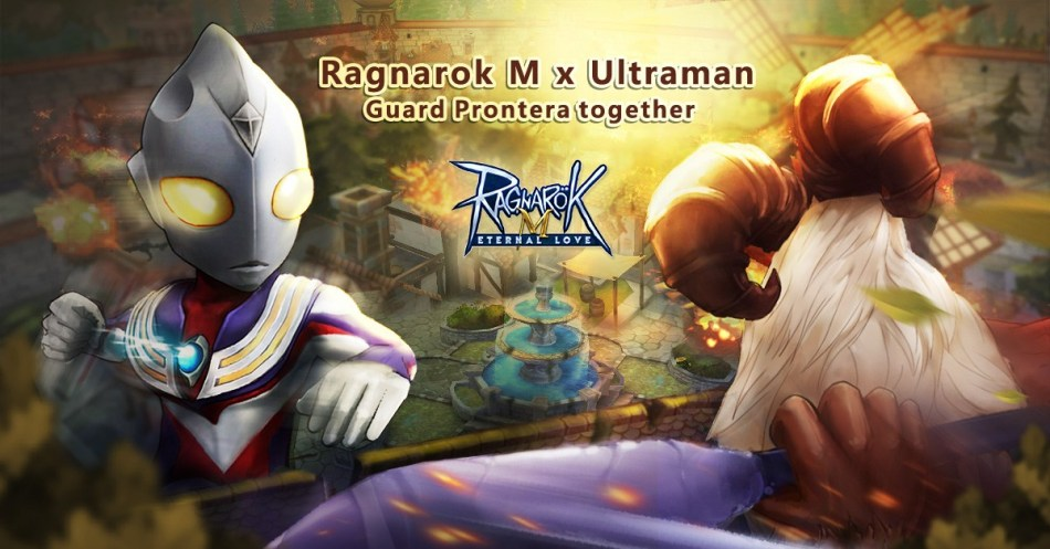 Guide to Ultraman Earth Crevice Rift Dungeon Ragnarok Mobile event