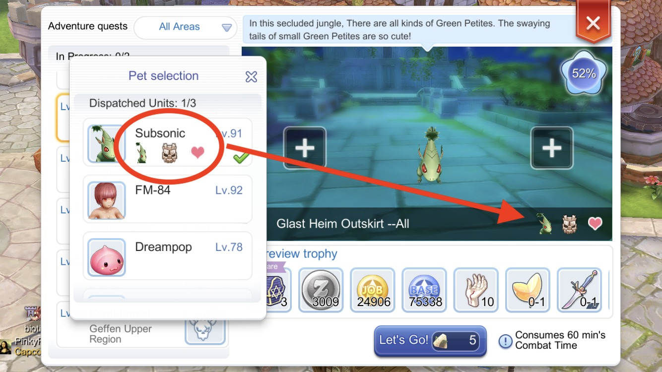 How to Get Cards Efficiently in Ragnarok M: Eternal Love