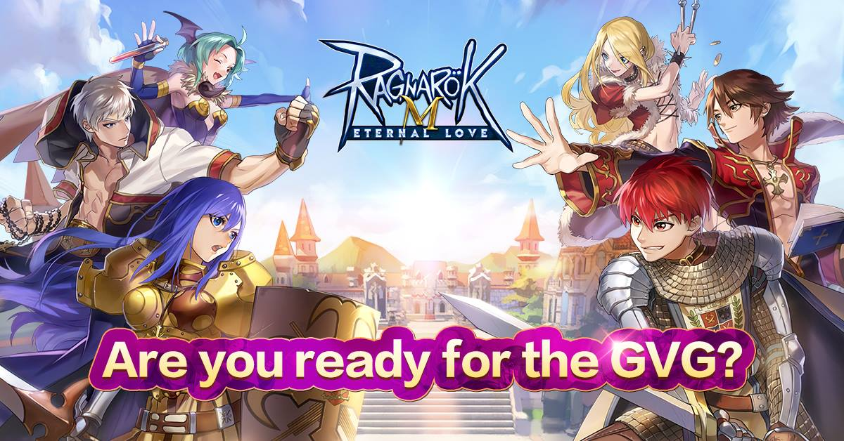 War of Emperium guide to Ragnarok Mobile Eternal Love