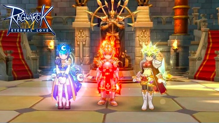 War of Crystals GvG Final Battle Ragnarok Mobile God Coin artifact rewards
