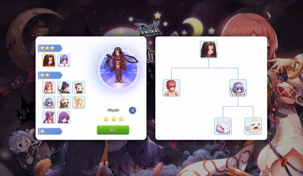 Pet Fusion Guide Ragnarok Mobile episode 5.0 1