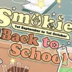September Events Guide: Smokie Back to School