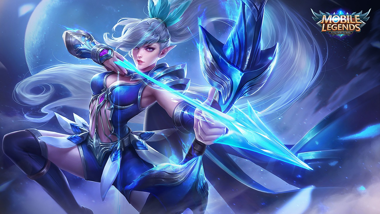 Mobile Legends Bang Bang Guides tips builds strategy