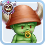 Orc Baby MINI Boss Monster Pet Ragnarok Mobile
