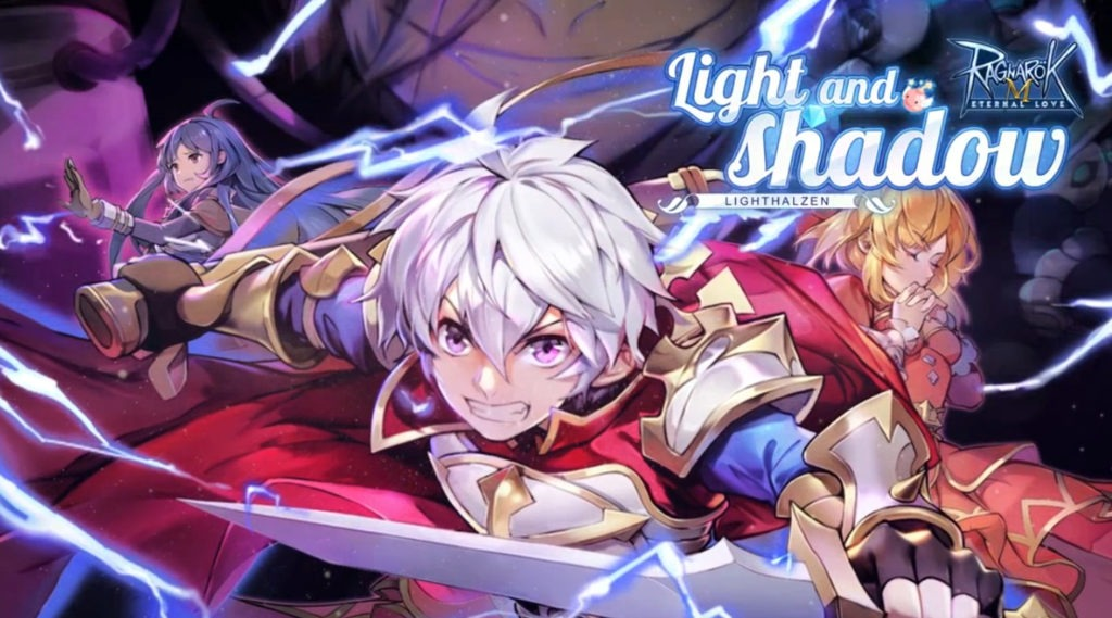 Ragnarok Mobile Light and Shadow Lighthalzen Episode 6 Patch