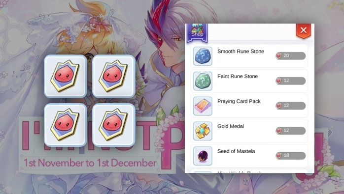 How to Obtain Game Designer Event Coin Jojo Adventure Event Ragnarok Mobile
